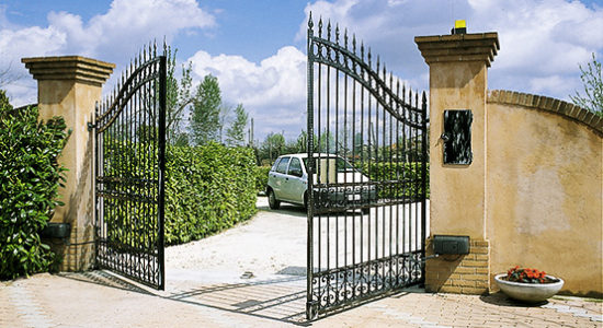 motorisation-portail-battant-came